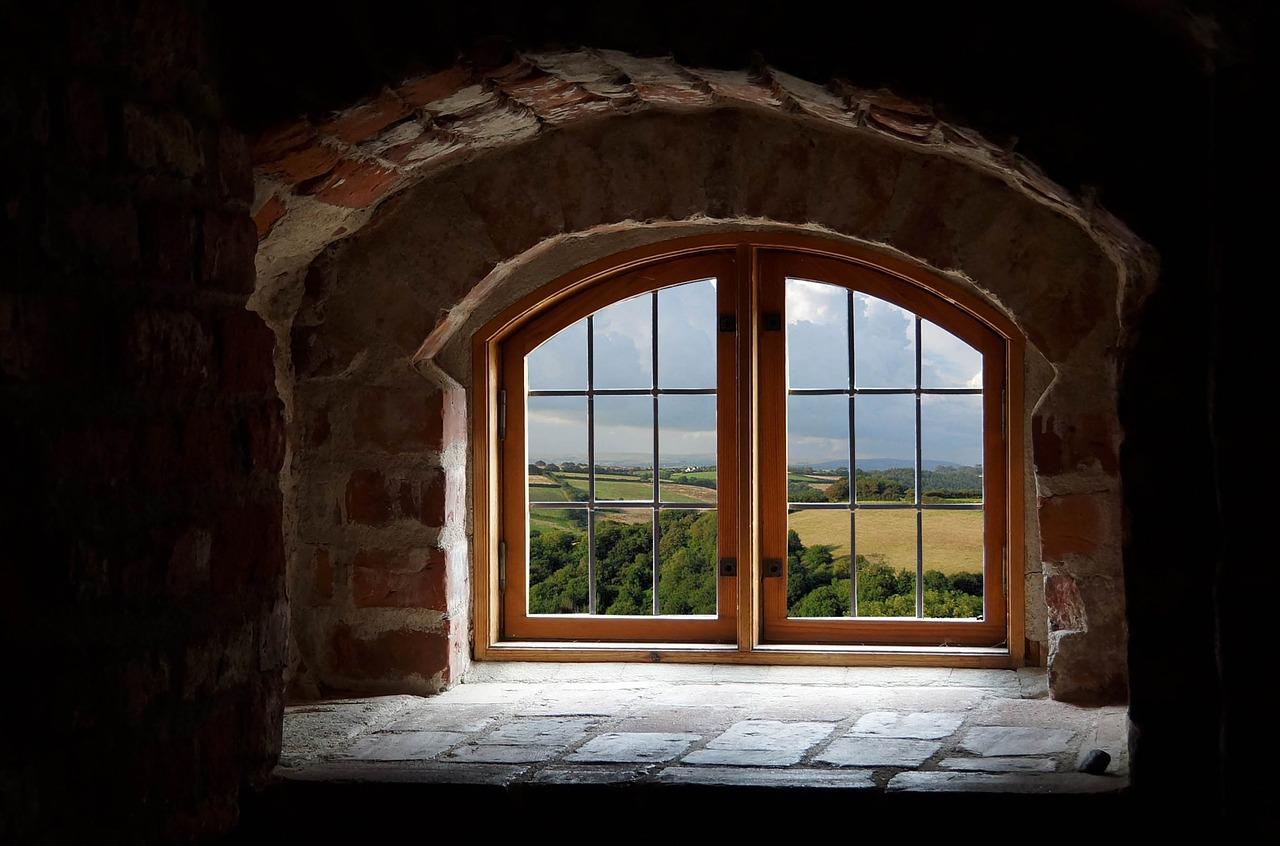 Vitres claires ou teintées pour ses fenêtres ?