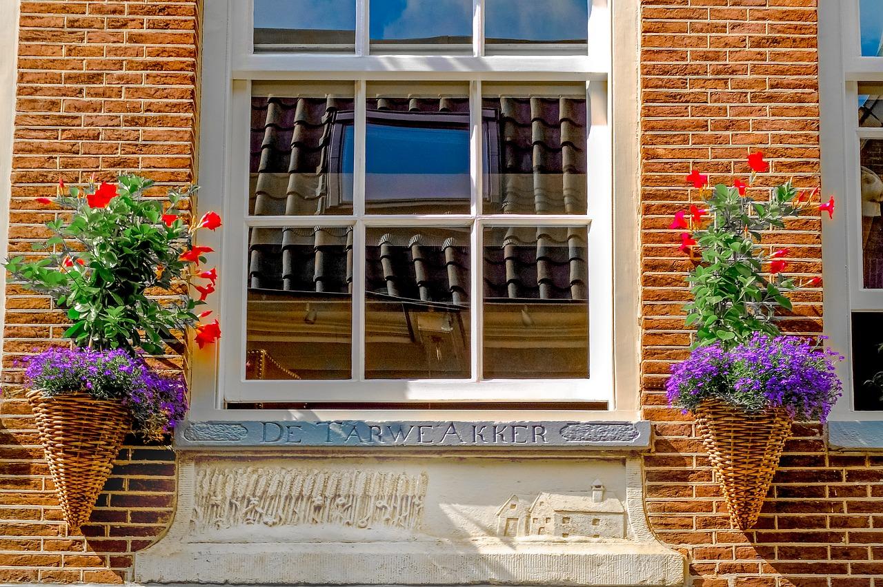 L'importance d'un bon chassis de fenêtre